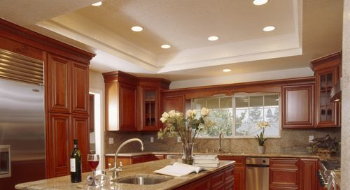 We specialise in recessed lighting Our services Pinterest - Techos Interiores Con Luces