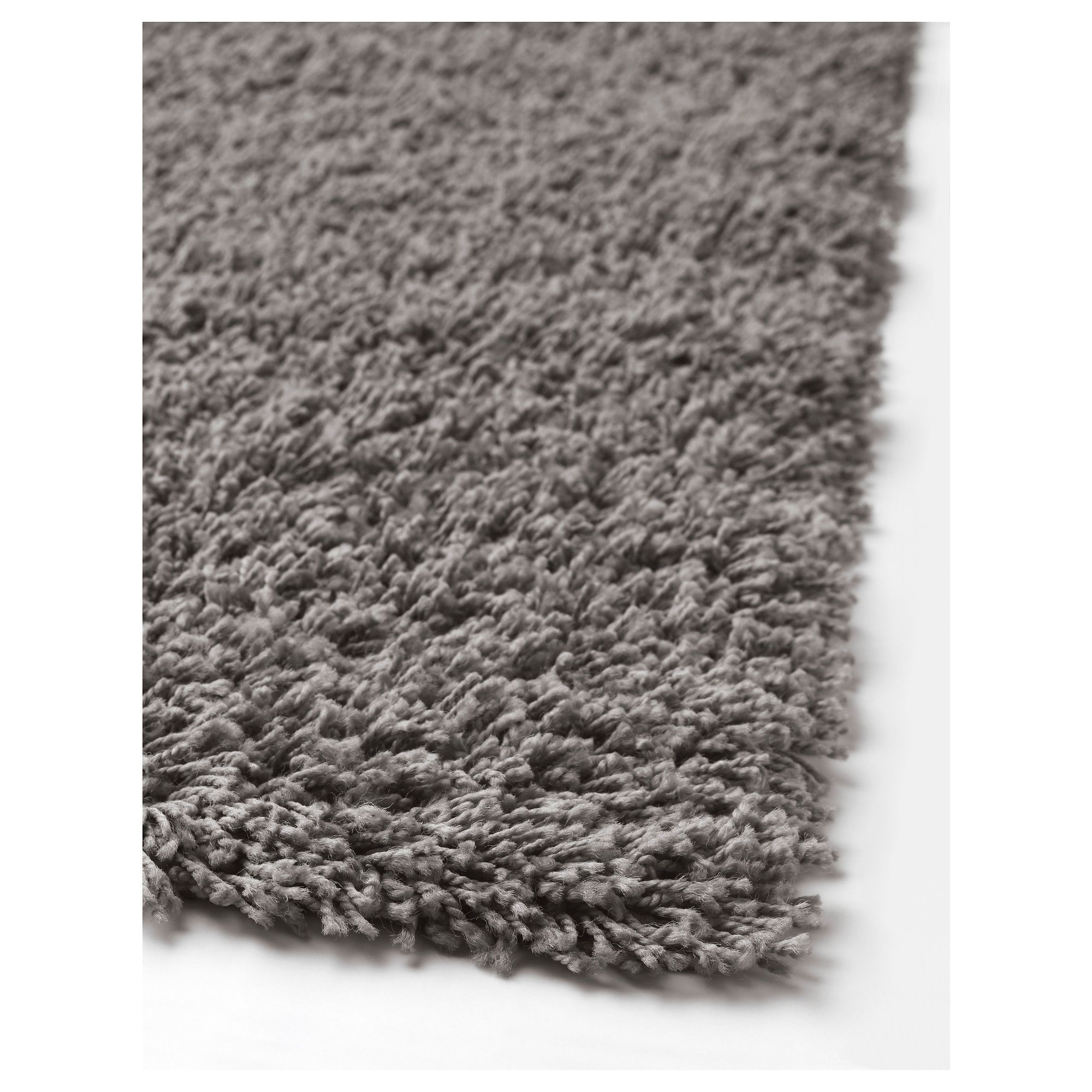 Ikea Hampen Rug High Pile Gray Mood Board Pinterest Rugs