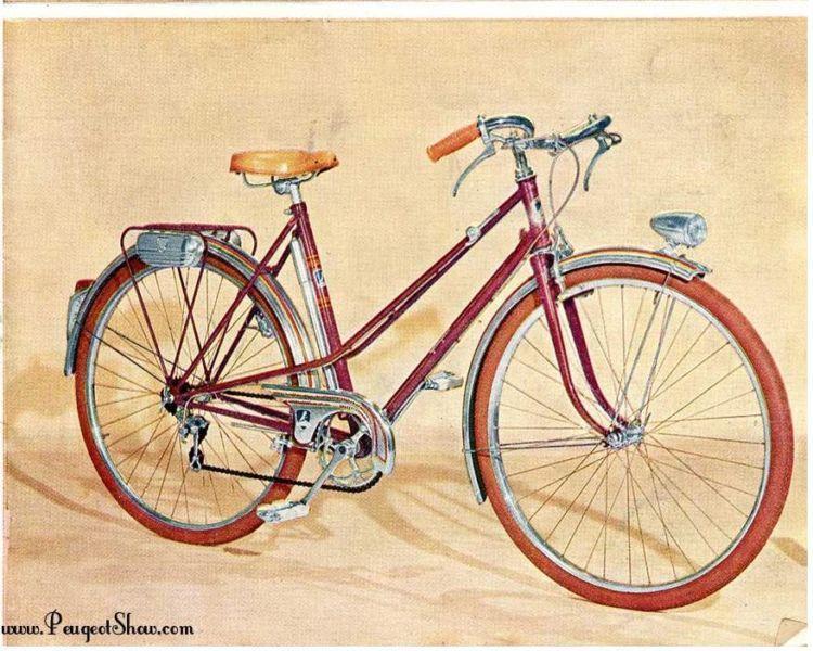50's Peugeot Bicycle | Collectables | Gumtree Australia Melbourne City - Melbourne CBD | 1071514530
