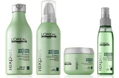 Loreal Professional Shampoo For Volume Best Shampoo That Volumes