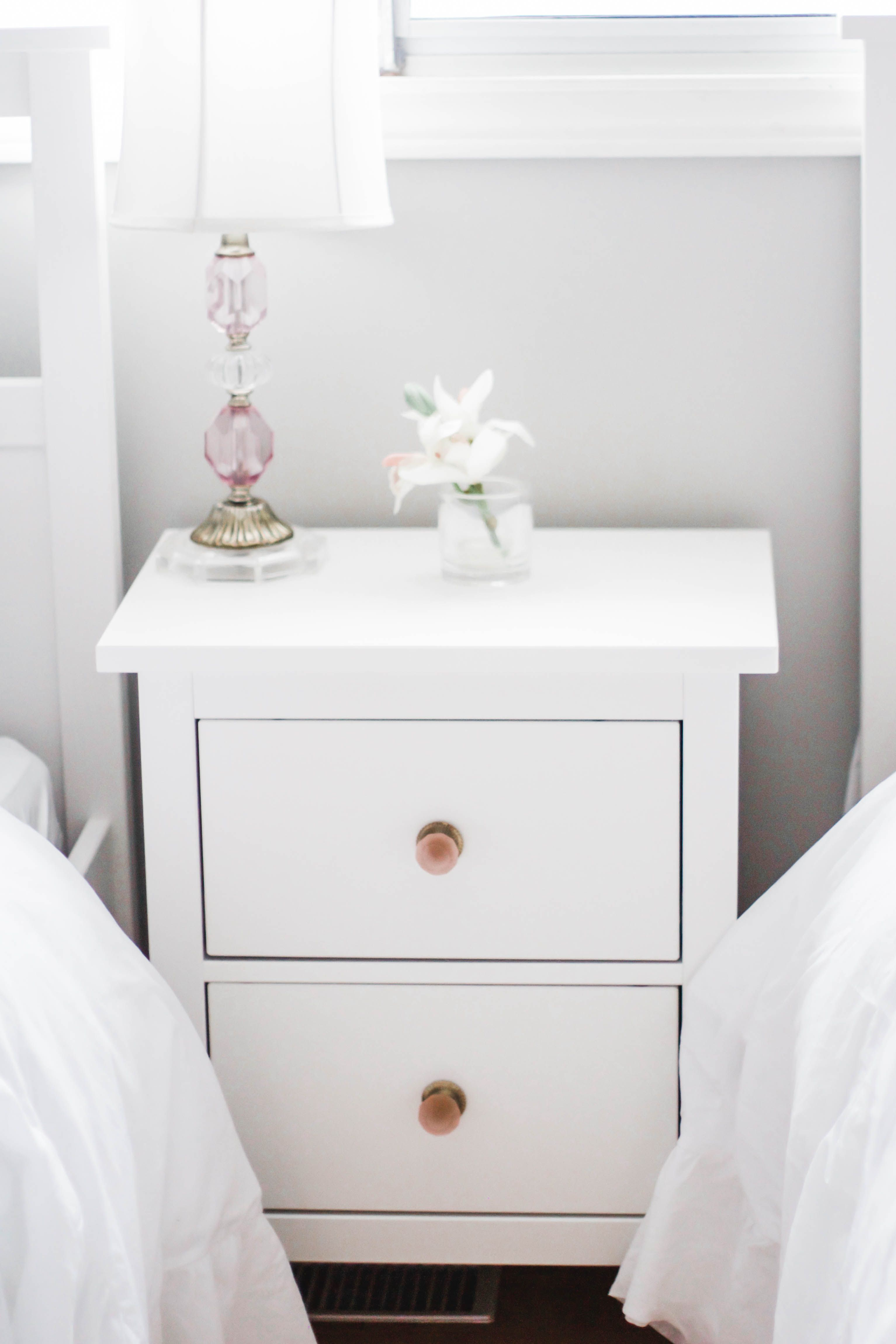 Diy Ikea Hack Replace Hardware With S From Anthropologie Click Bett Baby Furniture Savillerow