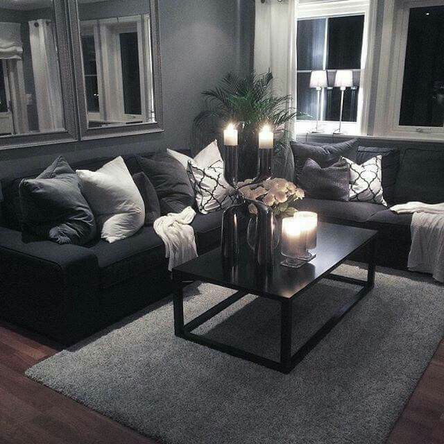 Greyish Home Living in 2018 Pinterest Room, Living Room and House