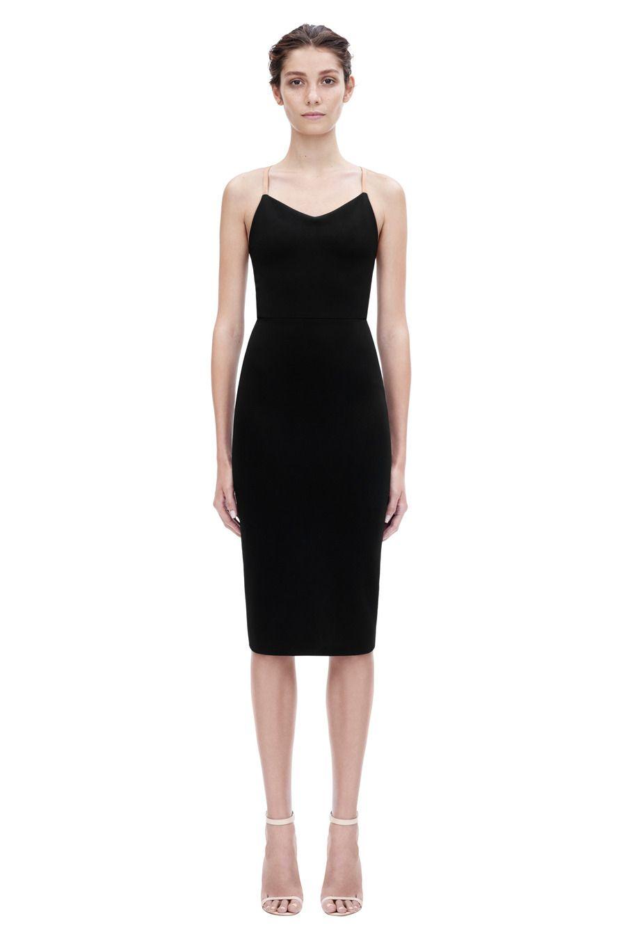 Victoria Beckham Victoria Beckham Dress Victoria Beckham Black Dress Gowns Dresses [ 1350 x 900 Pixel ]