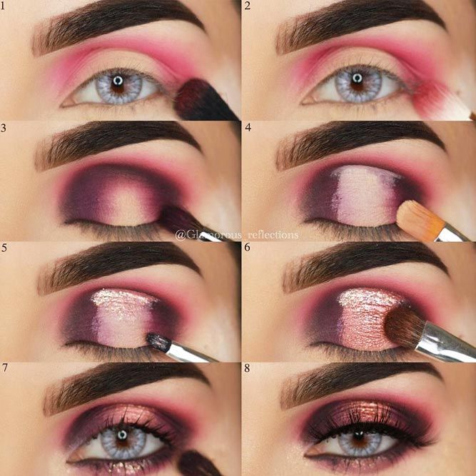 Photo of Ultimate Guide to Choosing and Using Eyeshadows Properly: T …