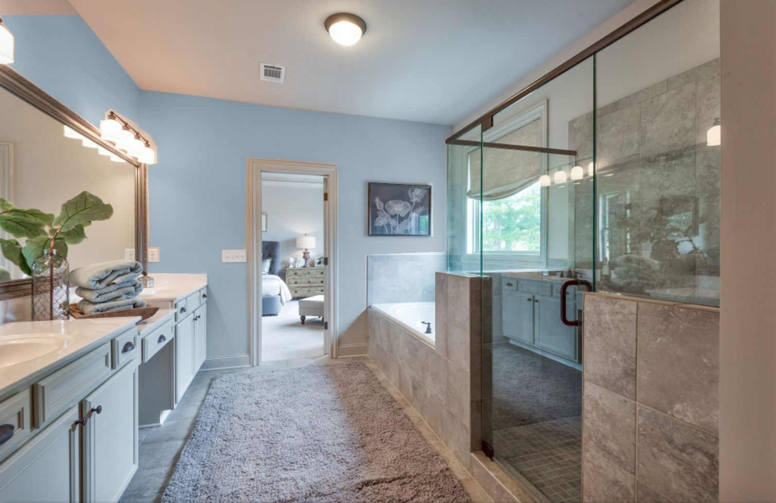 aleutian color sherwin williams-for master bathroom   New House ...