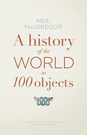 [EPUB] A History of the World in 100 Objects #historyoftheworld