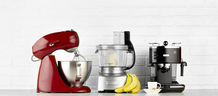 Top Home and Kitchen Appliances Online Store in India