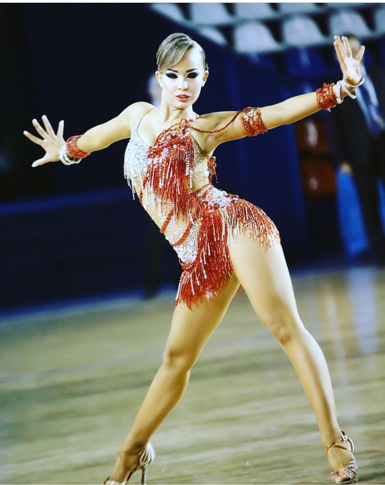 Pin by Marie Righetti on Costume in 2019 Salsa dancing