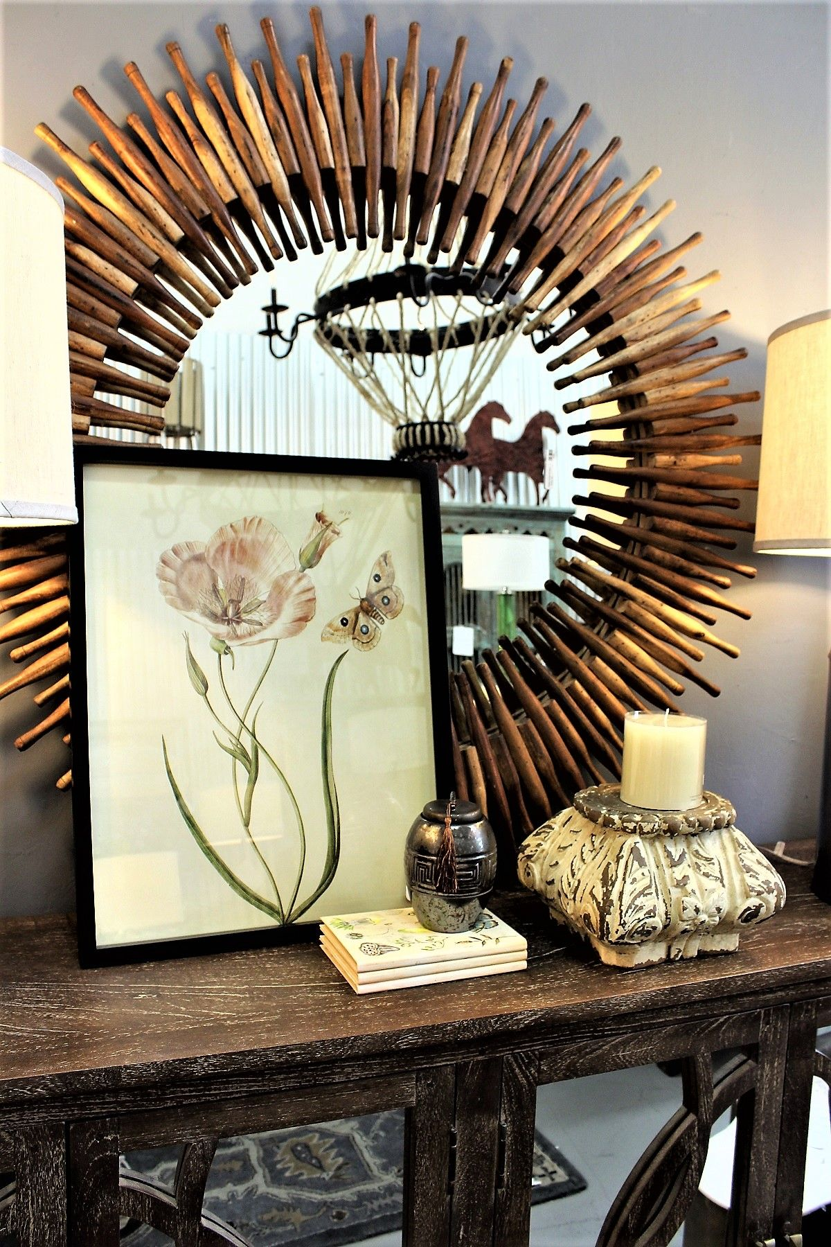 Eclectic Neutral Is Always A Beautiful Statement Mix Our