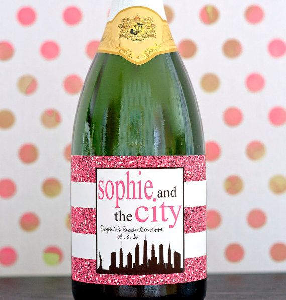 Sex in the city themed gifts