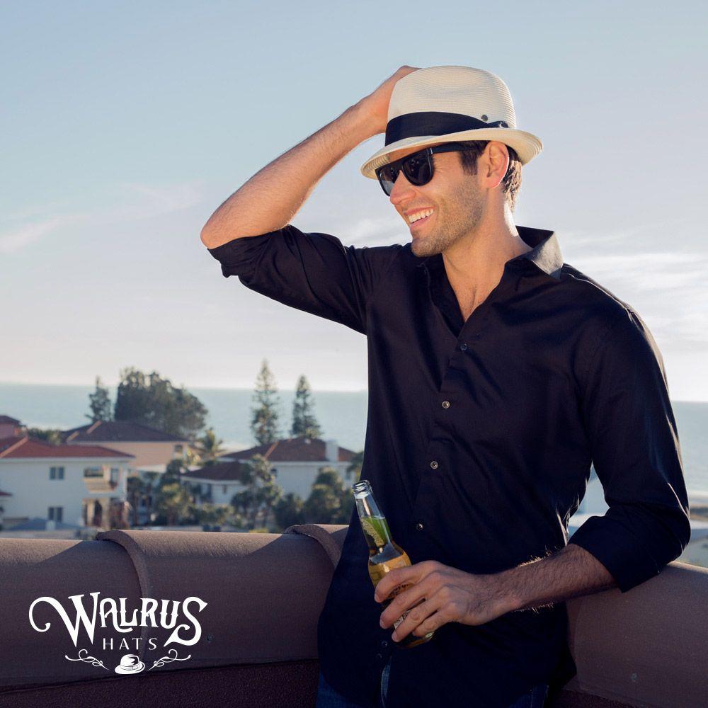 3a70ce29eace6 Happy Hour - Walrus Hats Tan Cotton Ivy Cap in 2019