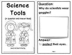 Fill 'em Up – Lab Tools – Science Worksheet for 4th Grade Online ...