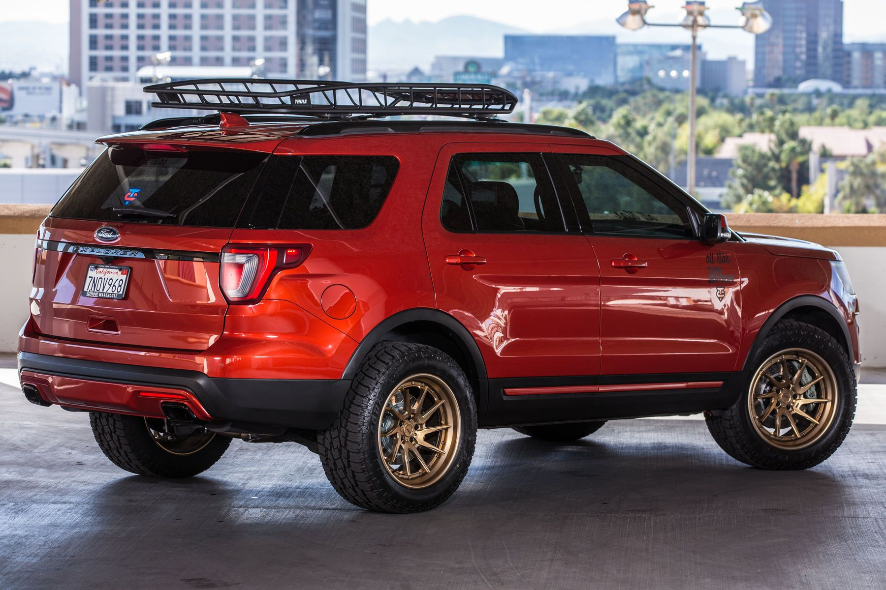 Motoroso Is The Better Way To Find What Drives You This Image Was Parked By Ford Sema 2015 To A Gara In 2020 Ford Explorer Ford Explorer Sport Ford Explorer Xlt