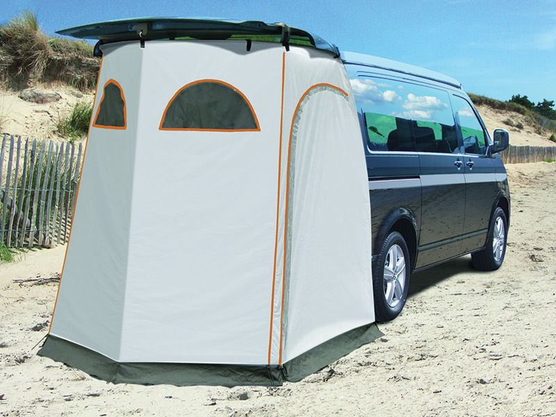 Rear Utility Awning for VW T4 and T5 in Vehicle Parts ...