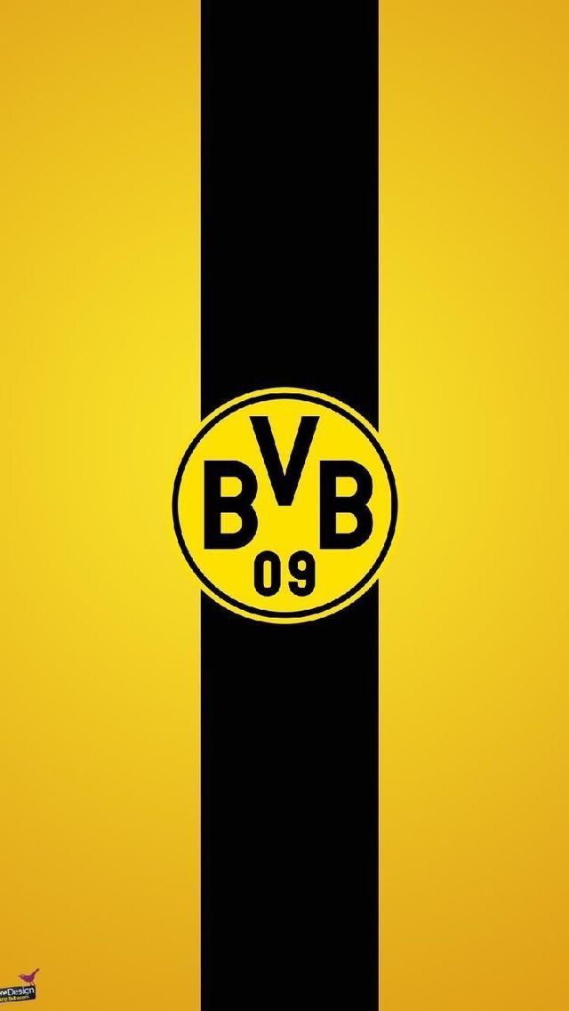 Black And Yellow Football Wallpaper