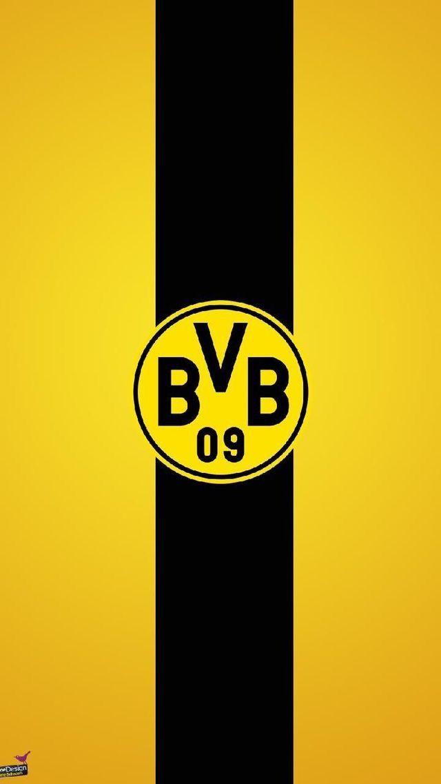 Borussia Dortmund Wallpaper Papeis De Parede Simples Papeis De Parede Masculino Futebol