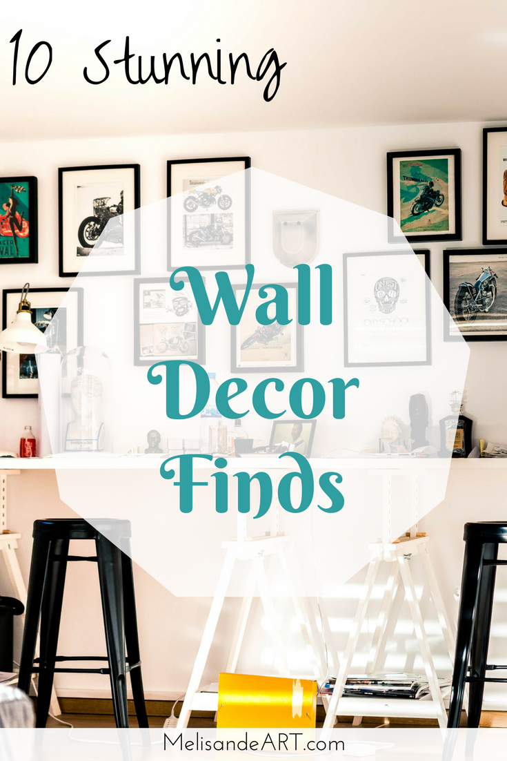 Wall Decor Budget Friendly Finds For Your Walls Cheap Wall