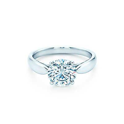 티파니 웨딩 링 검색 | Tiffany & Co.