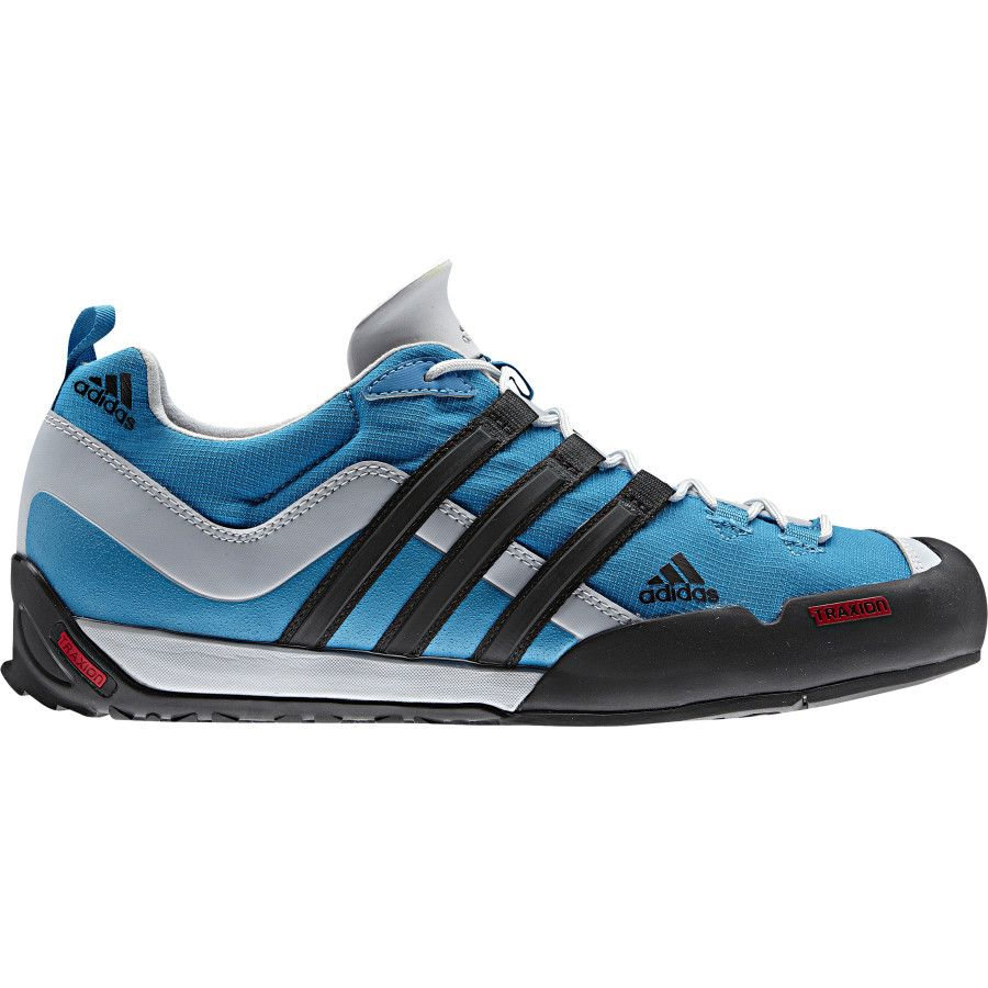Adidas Outdoor Terrex Swift Solo Approach Shoe Men's