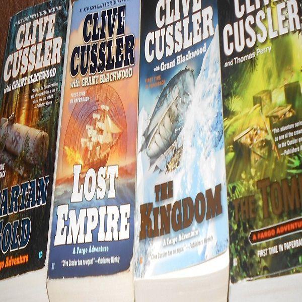 Fans of daniel silva's stylish and complex gabriel allon series. Fargo Adventure Series   Book worth reading, Worth reading