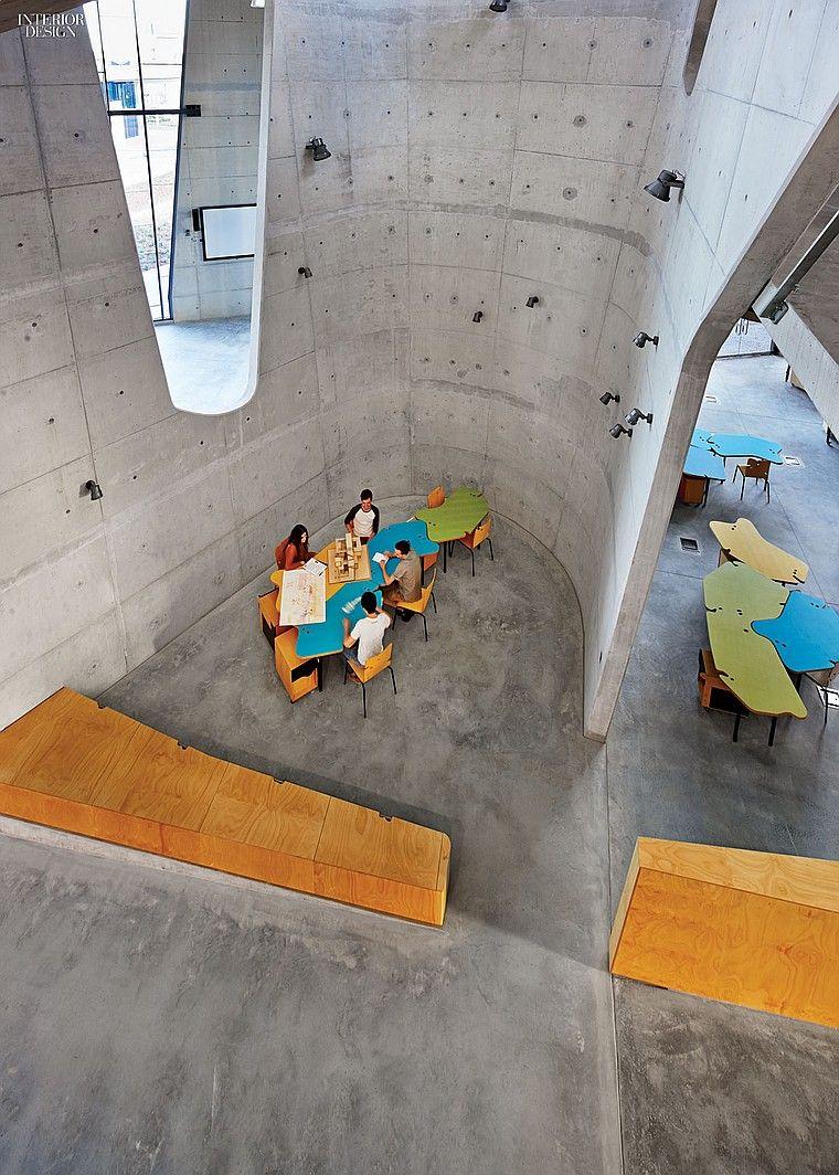 Ripple Effect CRAB Studio Designs Queensland Architecture School