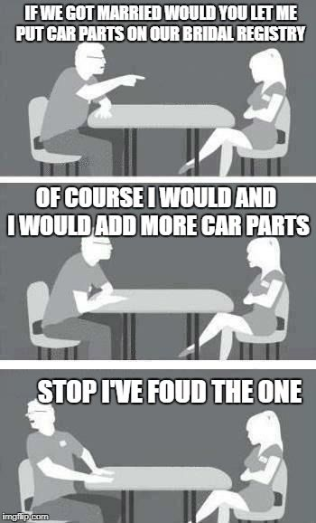 Speed dating i lift meme
