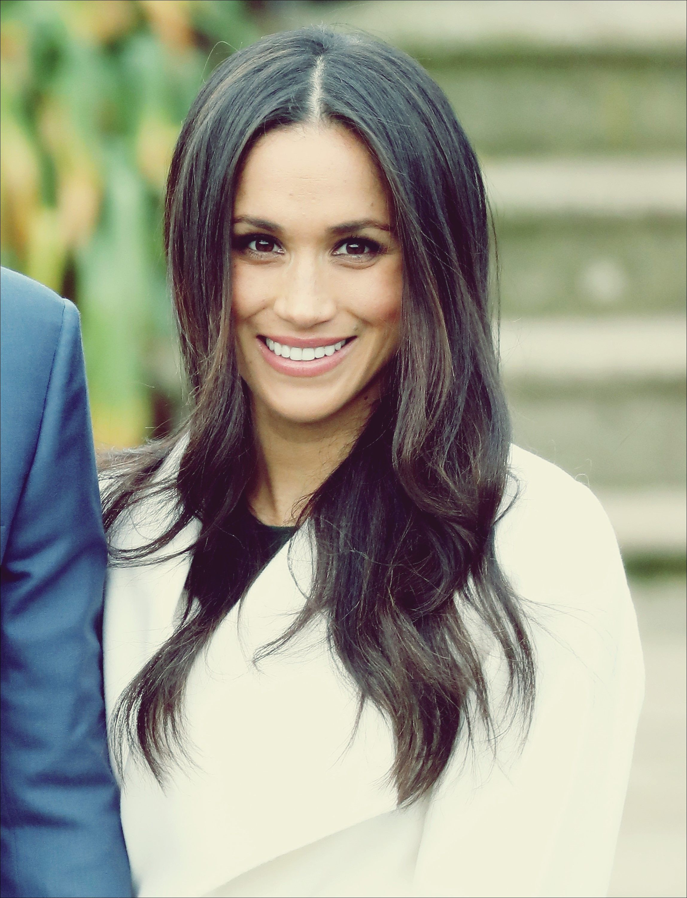 Meghan Markle Haircuts - 11 Royal Hair Look to Copy Now - Frisur