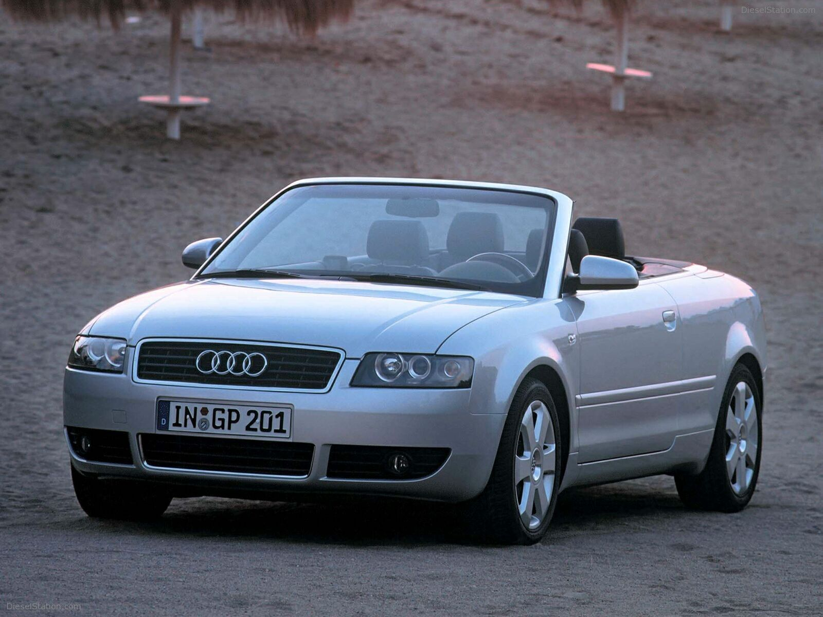 2000 Audi Cabriolet 2000 2009 in Vehicles Pinterest