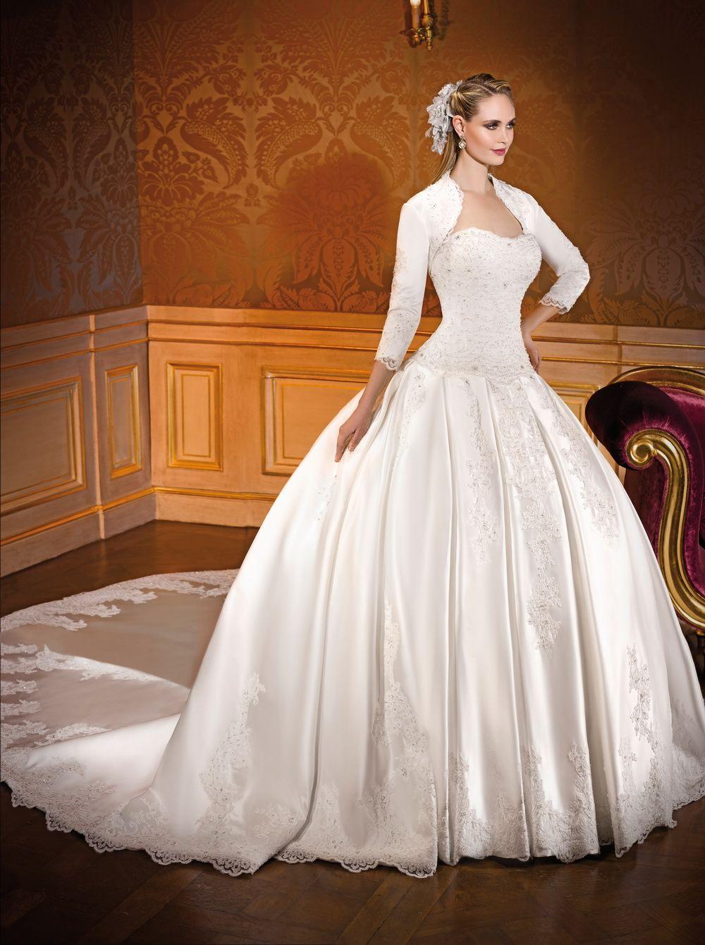 171 05 robe de mari e miss kelly 2017 robes miss kelly for Combien sont les robes de mariage de caroline herrera