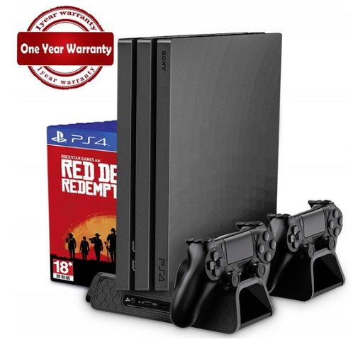 PS4 - Slim & Pro- Flexible Station in 2019 | Ps4+Gadgets+