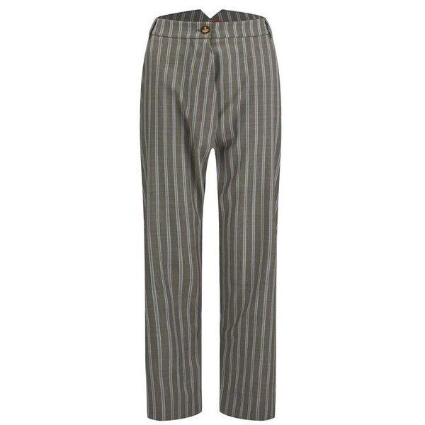 pants Vivienne Westwood red label pantalone