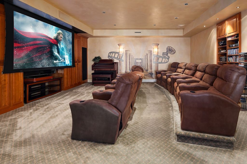 50 Home Theater And Media Room Ideale Of Contents For The Book Ultimate Guide To Building Decks