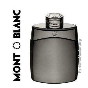 Mont Blanc Legend Intense Perfume News Fragrance Cologne Fragrance Men Perfume