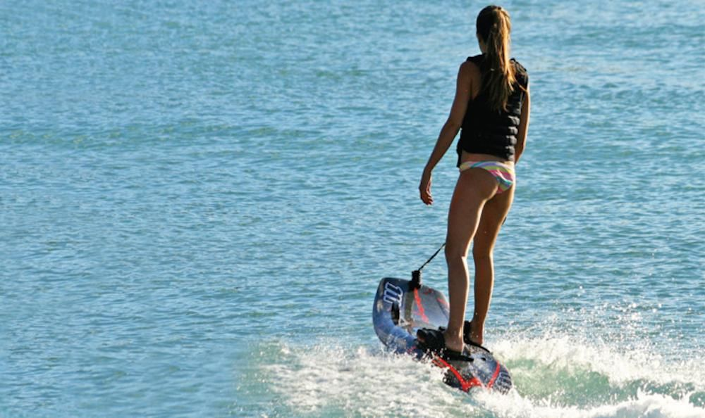 Watersport dating