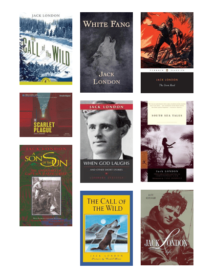 Reading Jack London By Tulsalibrarylists A Community Created List Jack London Reading Movie Posters