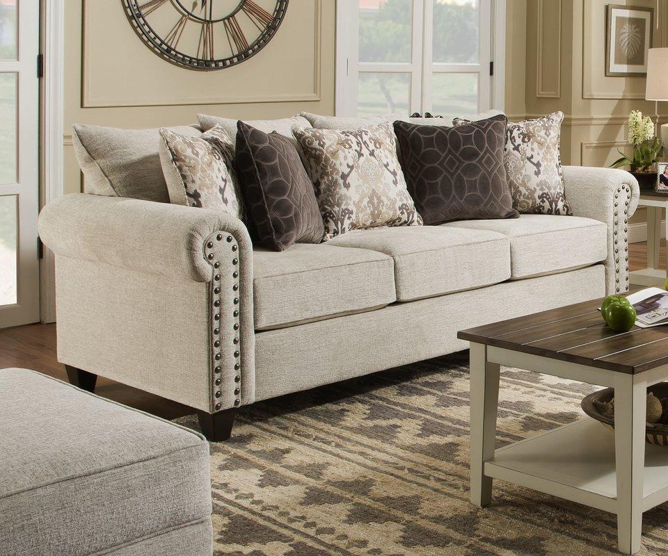 Ordinaire Dillard Sleeper Sofa By Simmons Upholstery