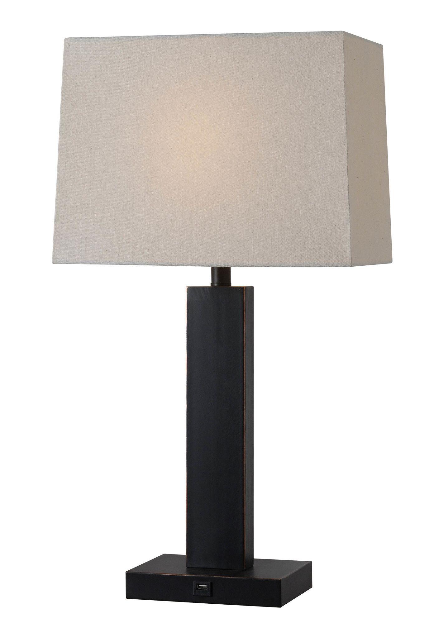 Proprietor 28 75 Quot Table Lamp Bronze Table Lamp Table