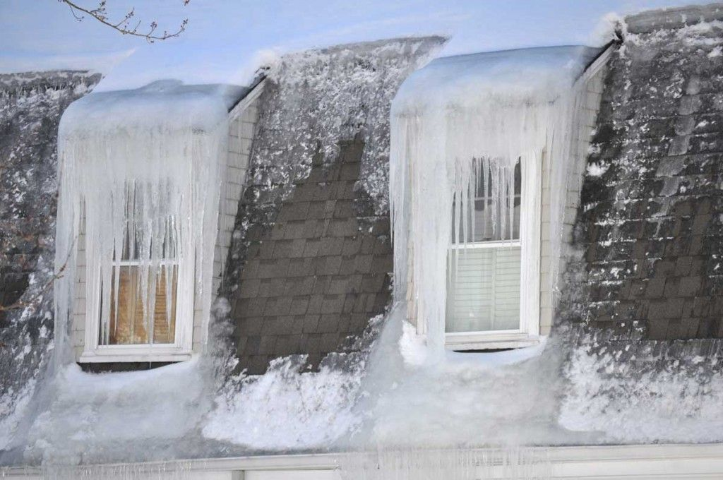 After the snow home repairs prevention home tips for