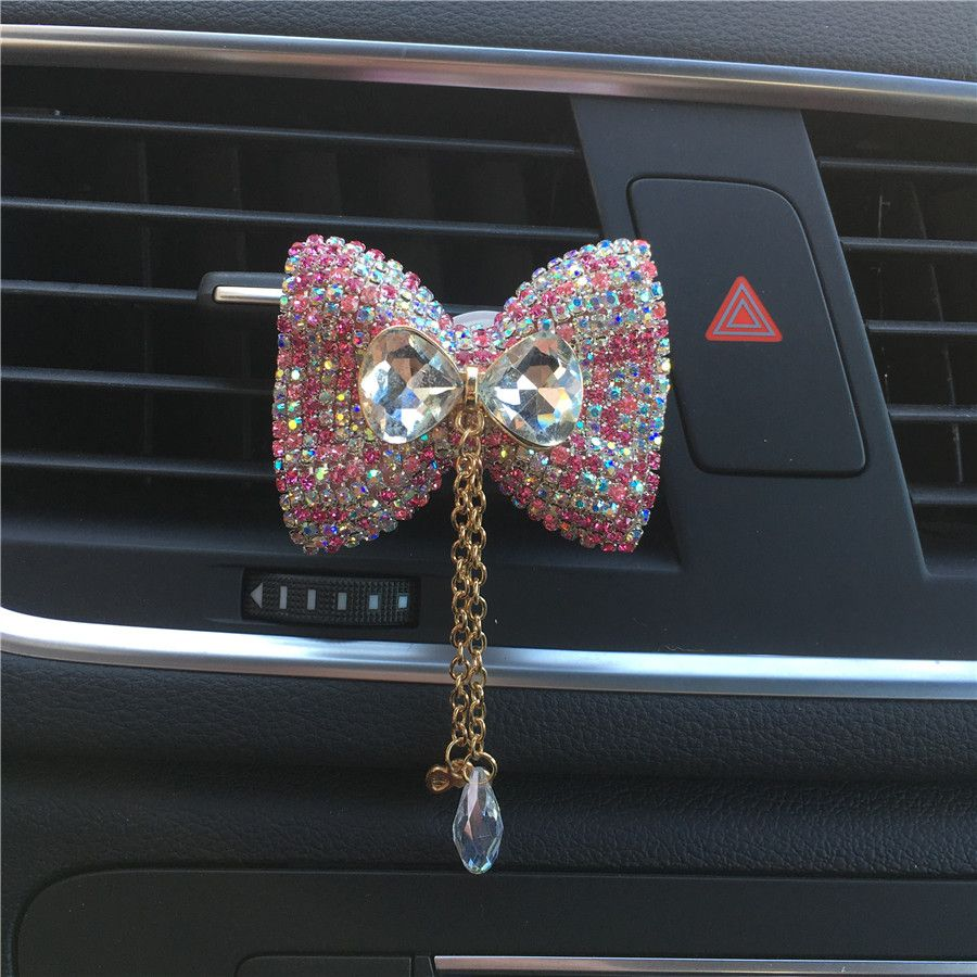 The New Diamond Bow Automobile Airconditioning Outlet