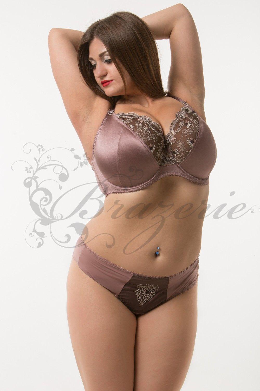 a07a10f0287ad Soft bra large Cheri Gorsenia