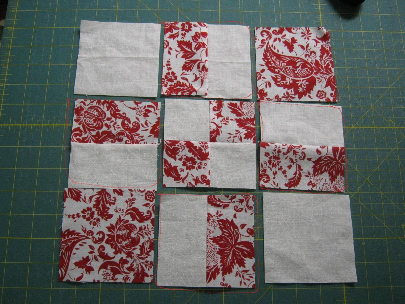 Free Charm Square Quilt Patterns | Free Quilt Patterns ... : charm quilt patterns easy - Adamdwight.com