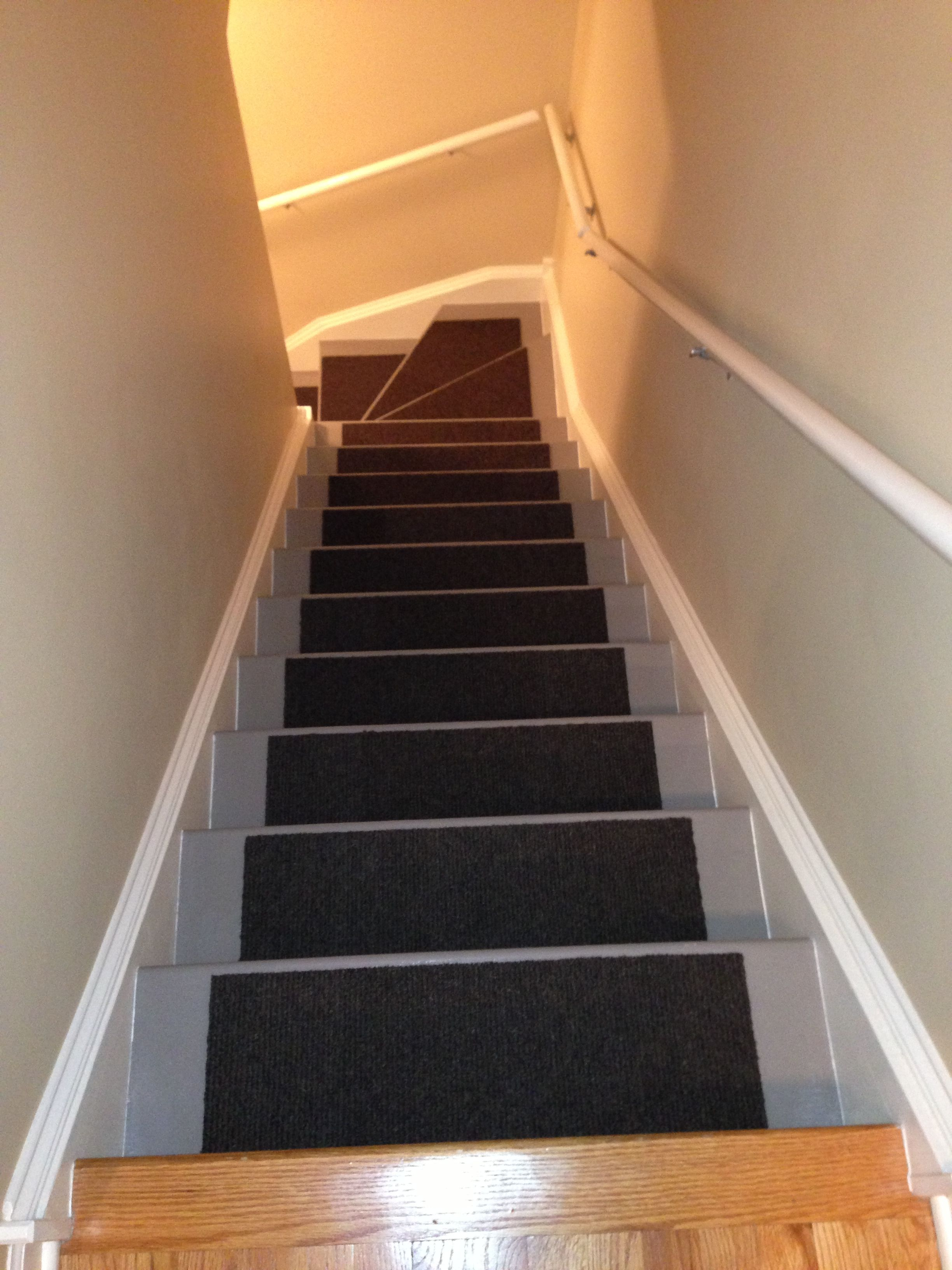 Best Flor Carpet On Stairs Painted Stairs Carpet Stairs Stairs 400 x 300