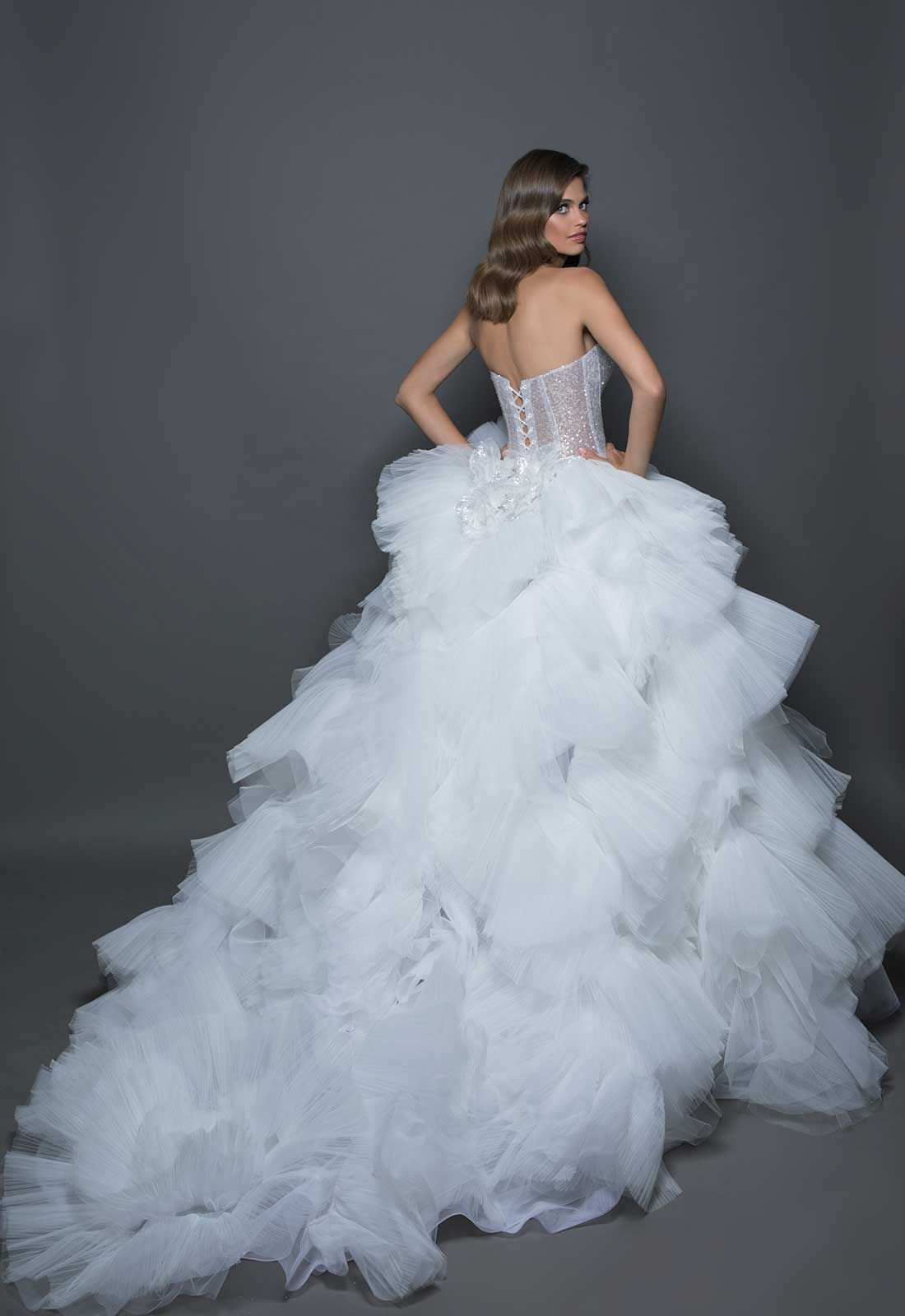 STYLE NO. 14604 CORSET AND 14602 SKIRT | Someday the Big Day ...