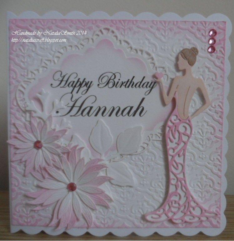 Birthday Docrafts Cards Pinterest Birthdays Cards And