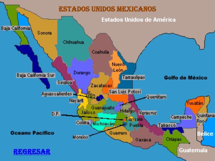 Mapa De Ecuador Mapas Del Mundo Pinterest - Mapa de usa