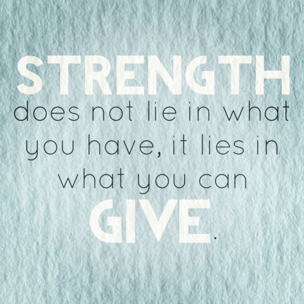 #strength #quote #instagram