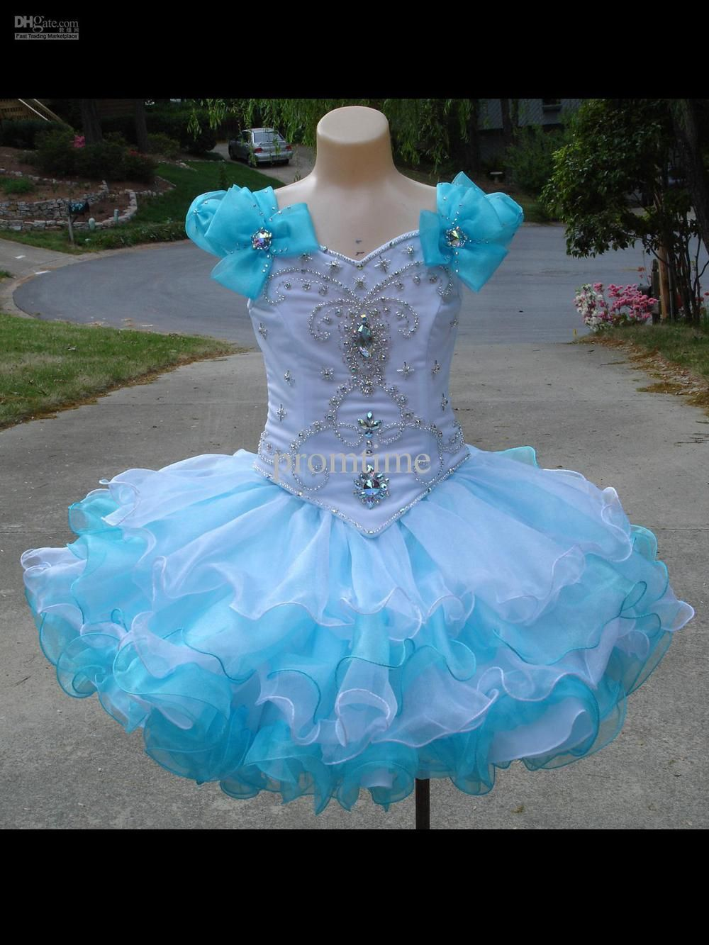pageant dresses for toddlers - Google Search | Glitz Dresses ...