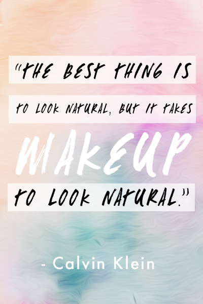 Beauty Quotes That Will Make You Feel Amazing Natural Beauty