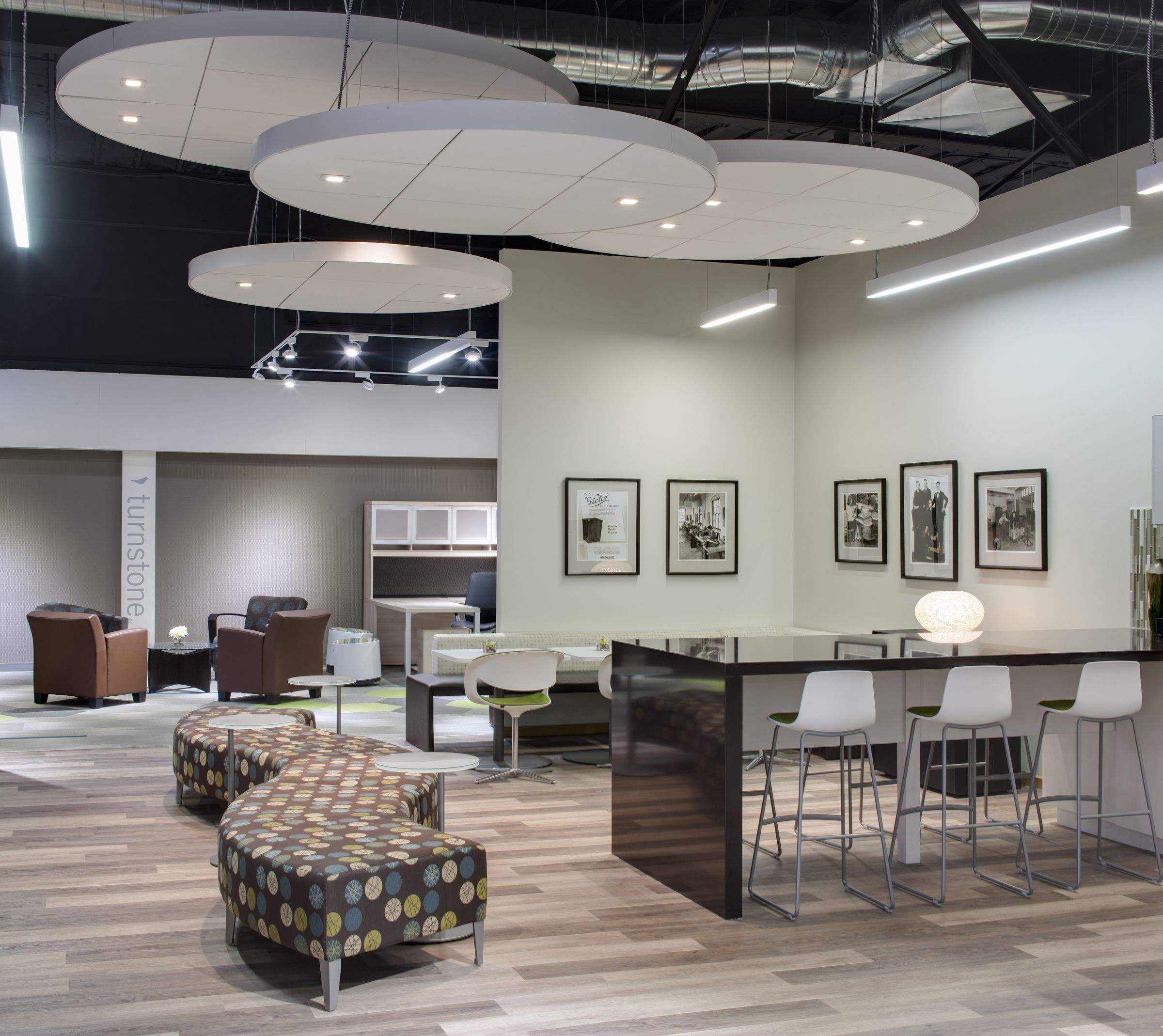 Superb Midwest Commercial Interiors Showroom   In Salt Lake City, UT #retail  #commercialspaces #