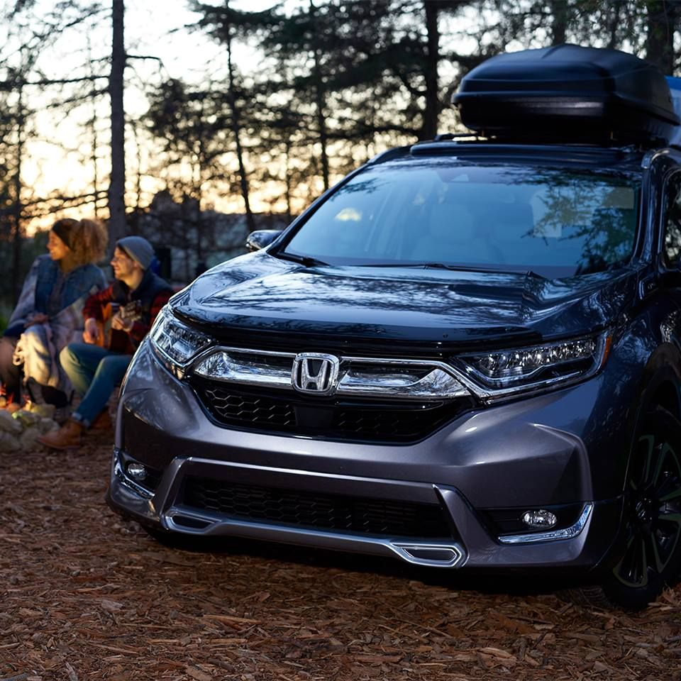 2018 Honda CR V Trim Levels And Features The Latest Version Of The Honda CR  V Will Be Offered In Multiple Trim Levels. Each Model Will Come Equipped  With A ...